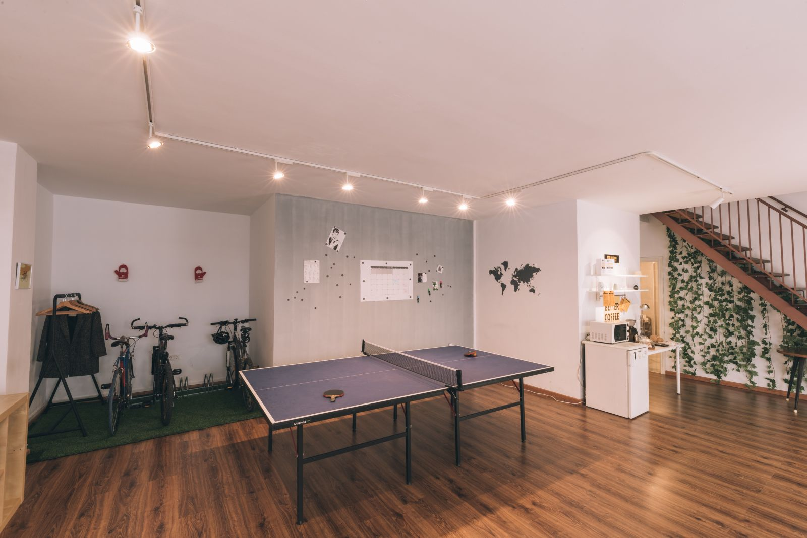 The Living Room Soho, Malaga - Read Reviews & Book Online