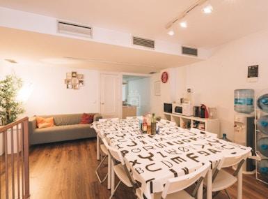The Living Room Soho image 3