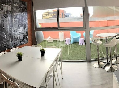 Atic Coworking Business Center image 4