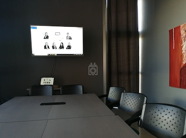 Atic Coworking Business Center image 5