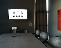 Atic Coworking Business Center profile image