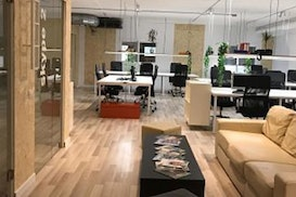 COWORKING CAMPUS HUB, Granollers
