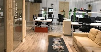 COWORKING CAMPUS HUB profile image