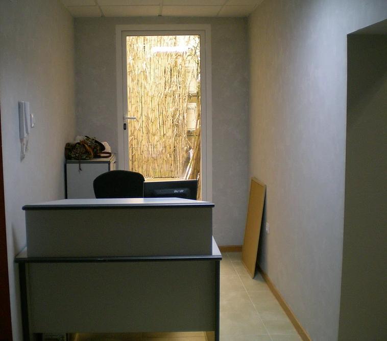 Centro de Negocios INNOVATEX, Merida