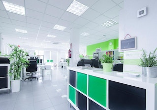 Coworking Mostoles image 2