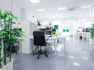 Coworking Mostoles image 4