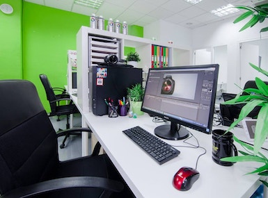 Coworking Mostoles image 3