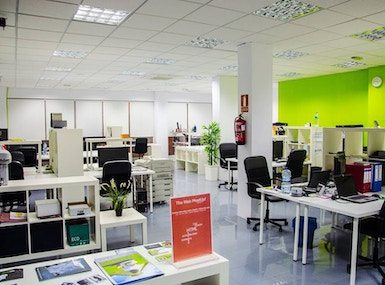 Coworking Mostoles image 5