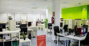 Coworking Mostoles profile image