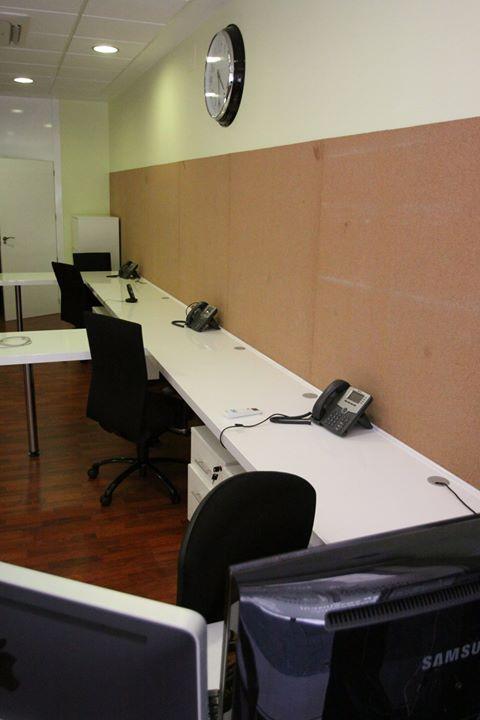 Come2work, Murcia