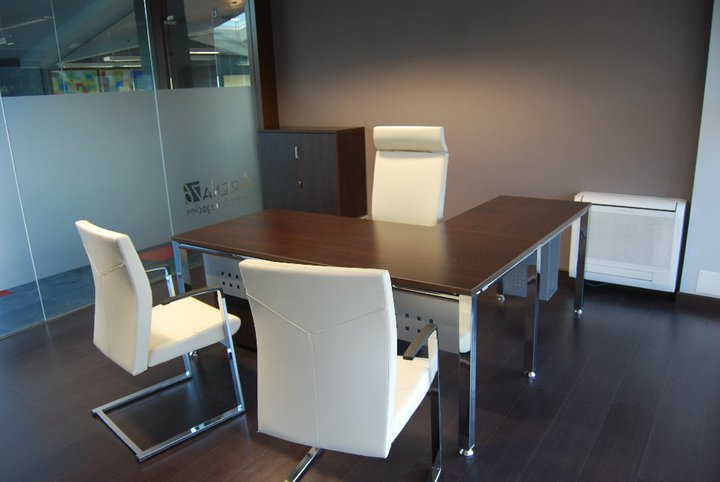 Coworking Zone Arena 76, Ourense