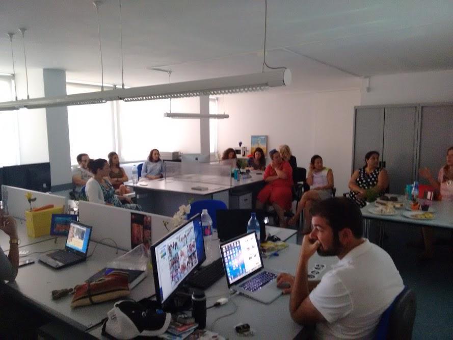 Coworking Calvia, Palma