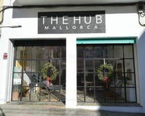THE HUB CO-SPACES profile image
