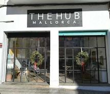 THE HUB CO-SPACES profile image