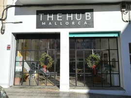 The Hub Mallorca, Palma