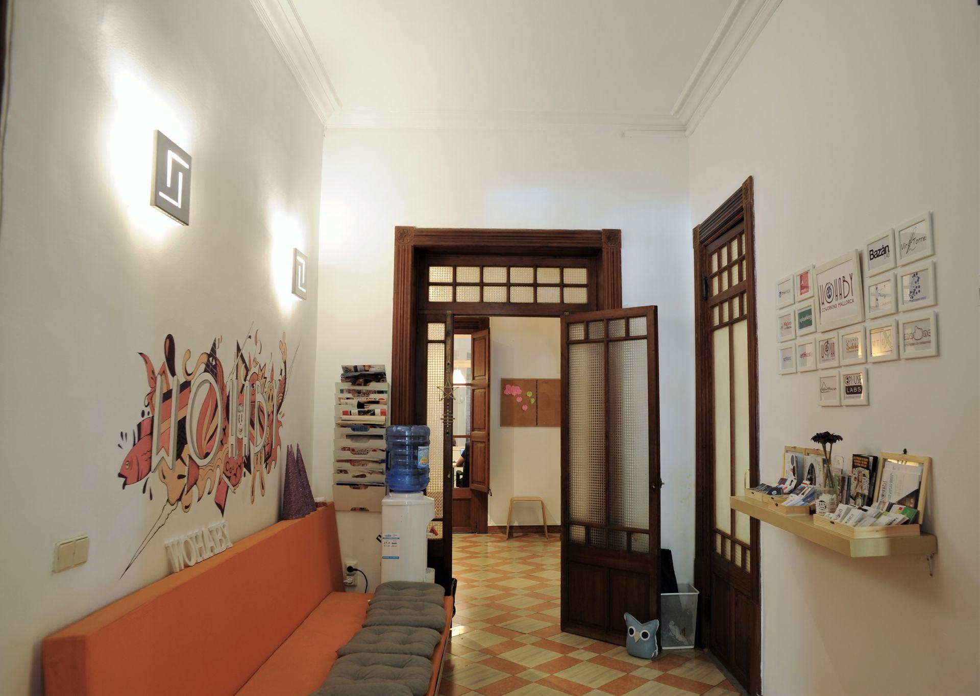wohaby (Ana Seijo), Palma