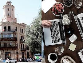 Workation Palma, Palma