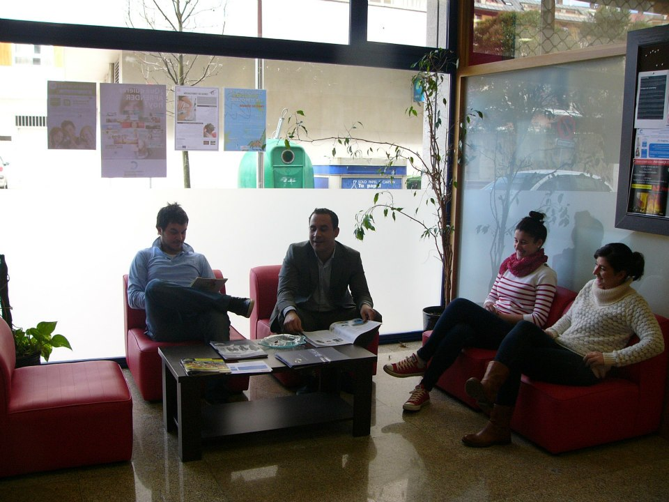 Aselp Coworking Center, Pontevedra