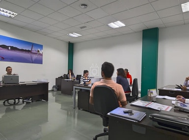 Aselp Coworking Center image 3