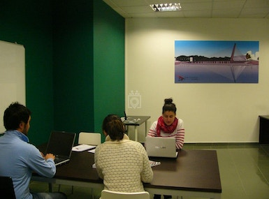 Aselp Coworking Center image 5