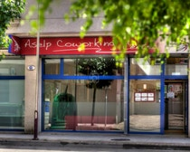 Aselp Coworking Center profile image