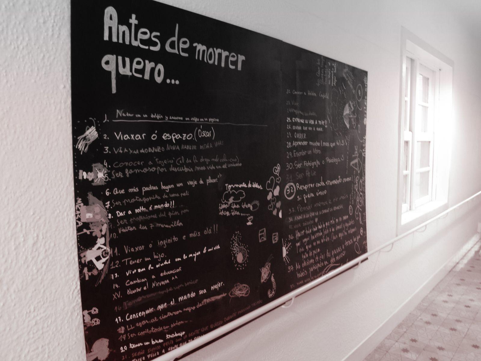 Espacio Arroelo, Pontevedra