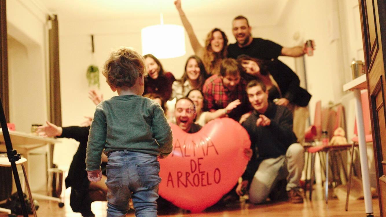 Espacio Arroelo Pontevedra Book Online Coworker