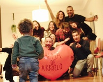 Espacio Arroelo profile image