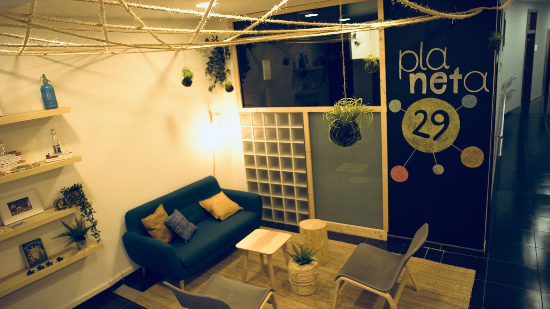 Planeta29, Pontevedra