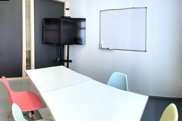 CREC Sabadell Coworking, Sabadell