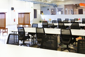 CREC Sabadell Coworking, Granollers
