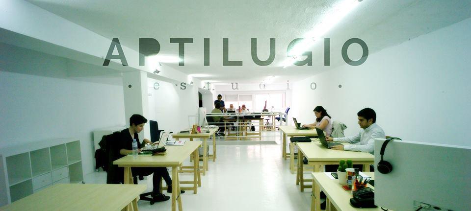 Artilugio Estudio, Salamanca