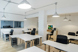 Banos San Sebastian.Coworking Office Spaces In San Sebastian Spain Coworker