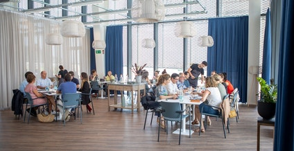 LABe Digital Gastronomy Lab, San Sebastian   coworkspace.com