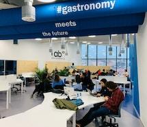 LABe Digital Gastronomy Lab profile image