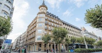 Regus - San Sebastián, Avenida de la Libertad profile image