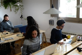 Kalart | Coliving & Coworking, Granollers