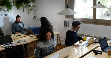 Kalart   Coliving & Coworking profile image