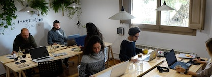 Kalart | Coliving & Coworking
