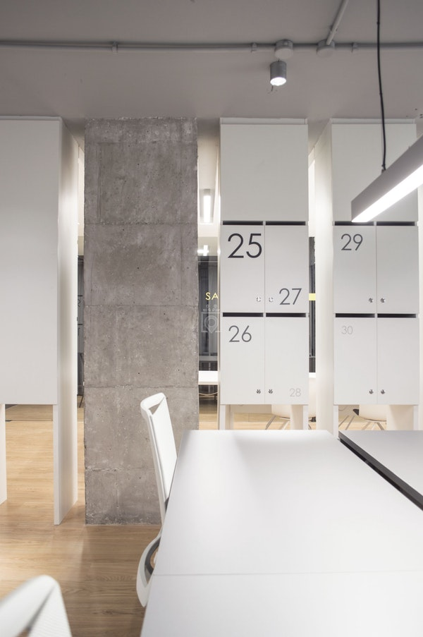 Ingenio Coworking Space, Santa Cruz de Tenerife - Read Reviews ...
