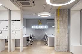 Ingenio Coworking Space, Santa Cruz de Tenerife