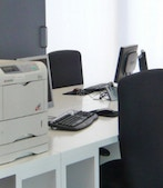 Coworking space on c/ Castilla,, zona a, Cantabria profile image