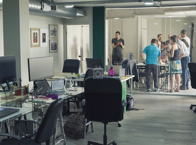Arcadia Coworking image 4