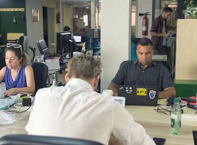 Arcadia Coworking image 5