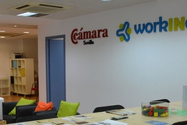workINcompany, Seville