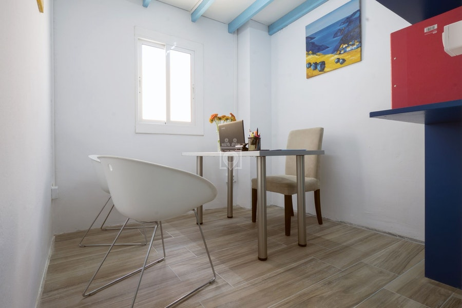 Coworking Sitges, Sitges
