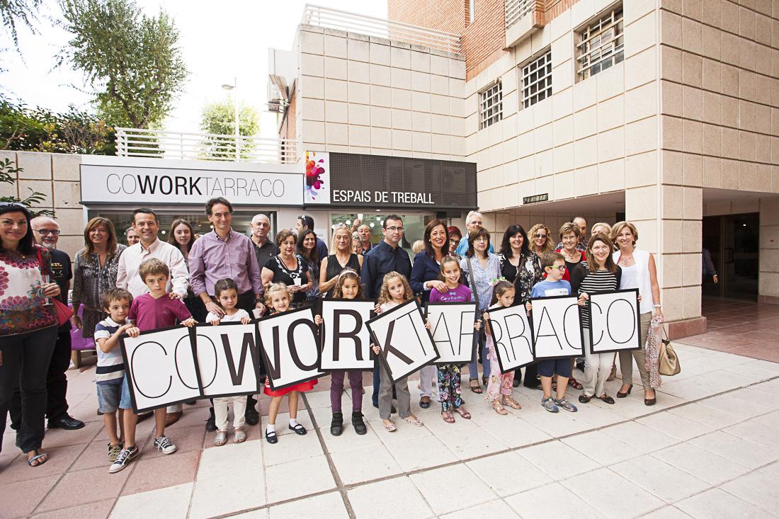 Cowork Tarraco, Tarragona