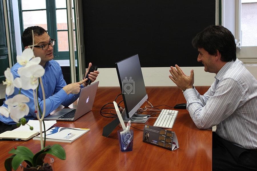 Cowork Tarragona, Tarragona