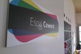 Cowork Tarragona, Reus