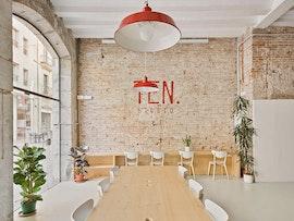 TEN Studio, Tarragona